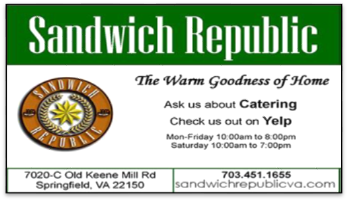 Sandwich Republic