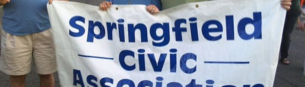 Springfield Civic Association