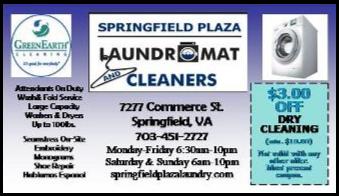 Laundromat Ad 2017