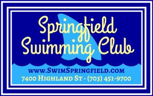 Springfield Swinning Club